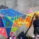 CERN ruelle full chill murale